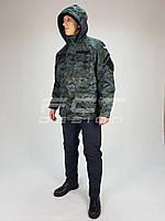 Куртка зимняя Гвардия двухслойная
