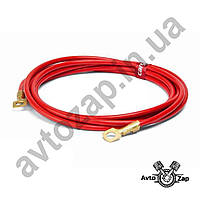 Провод электропитания для АКБ ВАЗ 2105,2107 (755) универсальный  16506