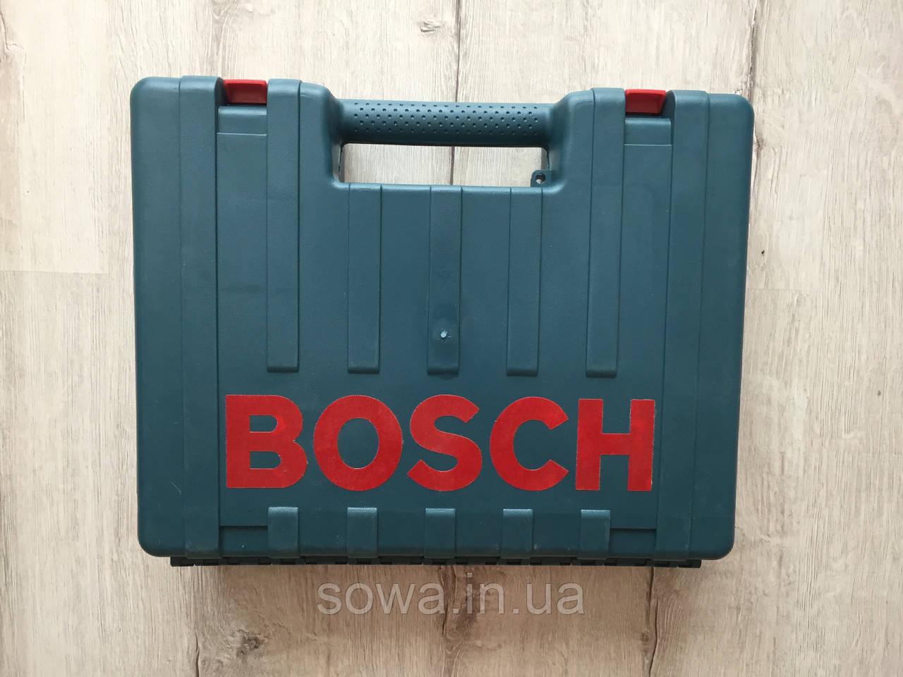 Перфоратор Bosch_ Бош GBH 2-26 DRE ( 800 Вт, 2.8 Дж, SDS-Plus ) + ПОДАРОК - фото 10