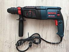 ✔️ Перфоратор Бош_Bosch GBH 2-26 DRE  /  800 Вт, 2.8 Дж, фото 2