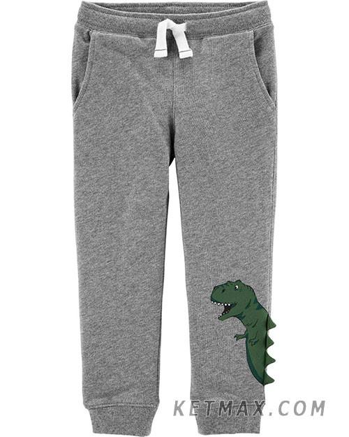 Спортивные штаны (джоггеры) Carter's для мальчика