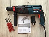 ✔️ Перфоратор Бош_Bosch GBH 2-26 DRE  /  800 Вт, 2.8 Дж