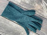 Перчатки GWx17 зеленые, фото 1