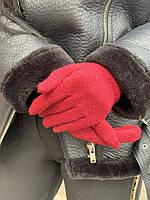Перчатки GWx21 красные
