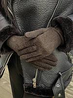 Перчатки GWx22 черные, фото 1