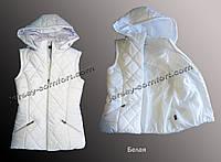 Женская жилетка,жилет, безрукавка, фото 1