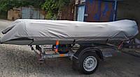 Тент транспортувальний для лодки 400