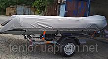 Тент стояночный для лодки 360 AIR \ RIB