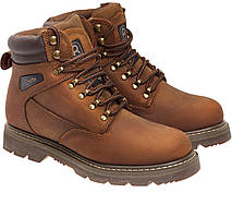 Кожаные ботинки ROUCHETTE DETROID