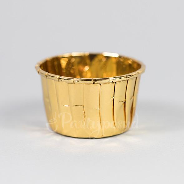 Капсула золотая