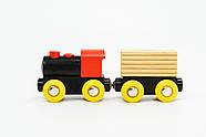 BRIO Classic Поезд 33409, фото 2