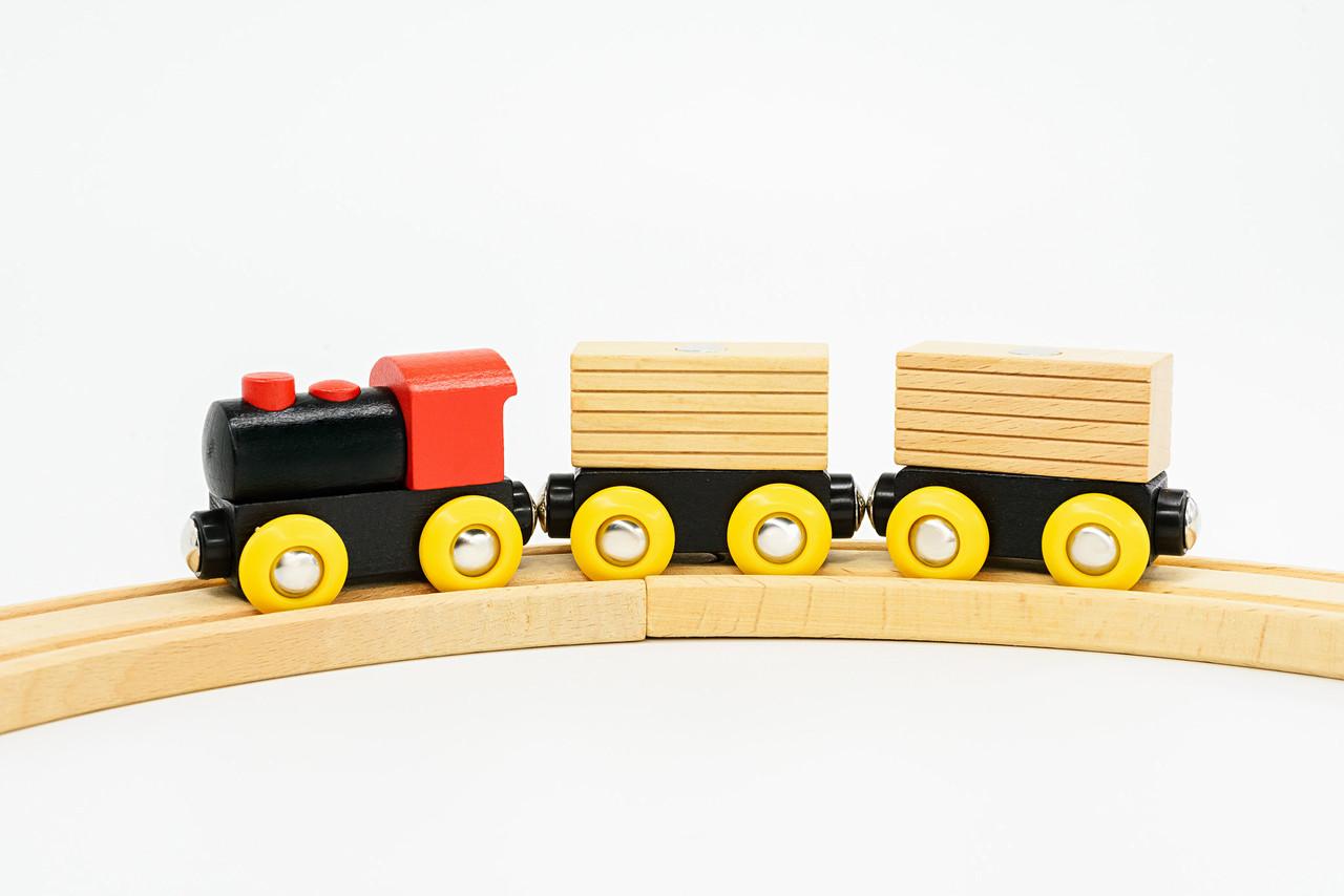 BRIO Classic Поезд 33409
