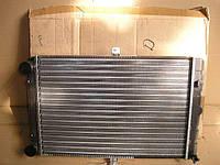 Радиатор охлаждения ВАЗ 21082 инж. алюм., ДААЗ (гарантия - до установки)