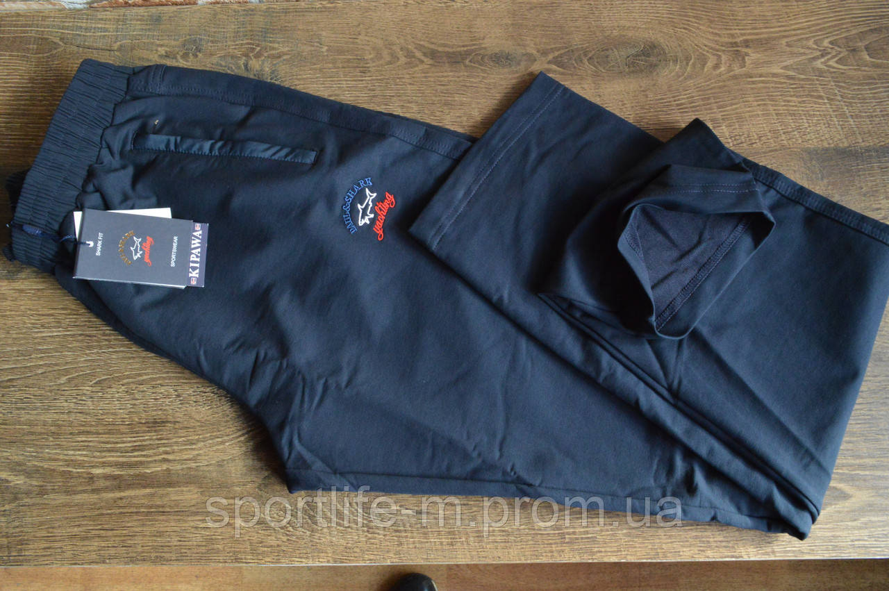 8009-мужские спортивные штаны Paul Shark/2020