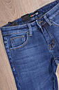 Dsqatard 2 мужские джинсы ФЛИС (28-34/8шт.) Зима 2019, фото 3
