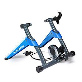 Велотренажер велостанок ROCKBROS з регулюванням швидкості