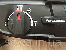 ✔️ Перфоратор Bosch _Бош 2-28 DFV ( 850 Вт, SDS-Plus ) + ПОДАРУНОК, фото 3