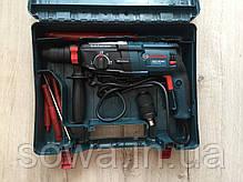 ✔️ Перфоратор Bosch _Бош 2-28 DFV ( 850 Вт, SDS-Plus )   + ПОДАРОК, фото 2