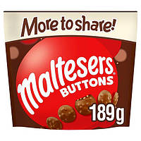 Maltesers Buttons 189 g