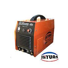 Универсальный сварочный аппарат Shyuan CT-416 (3 в 1)