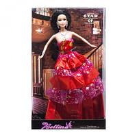 """Кукла """"Bettina: знаменитость"""" (в красном платье) 66126"""