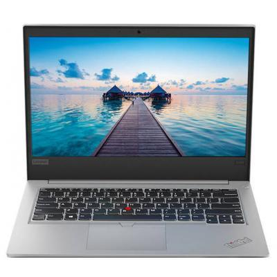 Ноутбук Lenovo ThinkPad E490 (20N8000SRT)