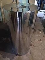 Баки для воды в баню из нержавейки 240 л., фото 1