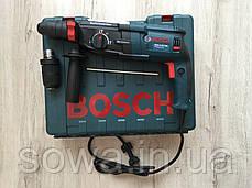 ✔️ Перфоратор прямой - BOSCH_Бош 2-28 DFV, фото 2