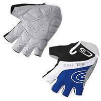 Перчатки EXUSTAR CG240 синий L