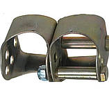 Проставки ВАЗ для увеличения клиренса задние, фото 2