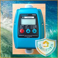 Автоматика Aquatica 779546 (DSK501) 1.1 кВт. Регулятор давления. Датчик давления. Контроллер. Реле давления.