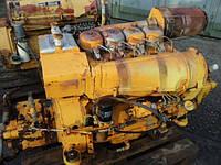 Двигатель к ескаваторам atlas zeppelin liebherr
