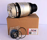 Пневмоподушка передняя Porsche Cayenne 2002-2010 г. в. Фирма SLine Польша Гарантия до 12 месяцев, фото 1