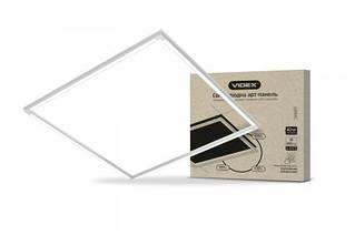 Светильник светодиодный ART VIDEX 40W 3000-6200K 220V (24862)