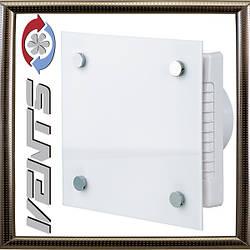 Вентилятор Вентс 100 Модерн (белый)