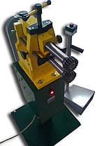 Зиговочная машина электромеханическая| Зиговка, зигмашина ZGE 1.5, фото 2