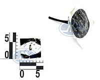 Грибок для камерных шин до 4 атм d7х45мм (розн)