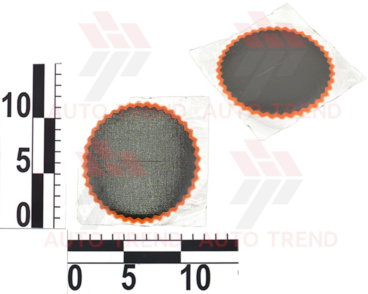 Латка камерная круглая d116мм
