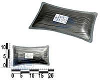 Пластырь радиальный 110х205мм, металл. корд, ремонт бок. плеч. зоны