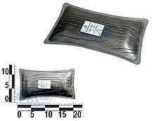 Пластир радіальний 110х205мм, метал. корд, ремонт бік. плечей. зони