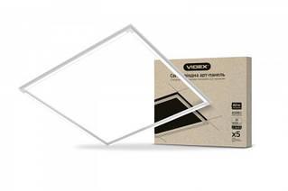 Светильник светодиодный ART VIDEX 40W 4100K 220V (24005)