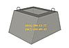 Стакан железобетонный Ф 9.7.5, большой выбор ЖБИ. Доставка в любую точку Украины.