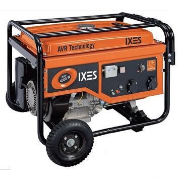 Бензиновый генератор Scheppach IXES SG 4500