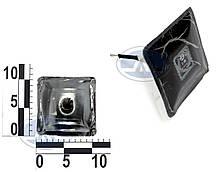 Грибок для бескамерных шин проволочная ножка с кордом до 8 атм d18х100мм (розн)