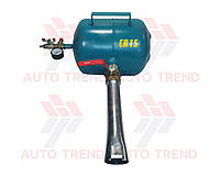Бустер-инфлятор для взрывной подкачки шин 15л