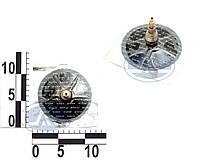 Вентиль камерный тракторный задний