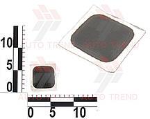 Пластир універсальний економ d37мм, 39х39