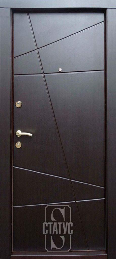 Дверь входная Статус 3