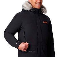 Мужская зимняя куртка COLUMBIA MARQUAM PEAK PARKA  (WO1496 010)