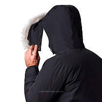 Мужская зимняя куртка COLUMBIA MARQUAM PEAK PARKA  (WO1496 010), фото 2